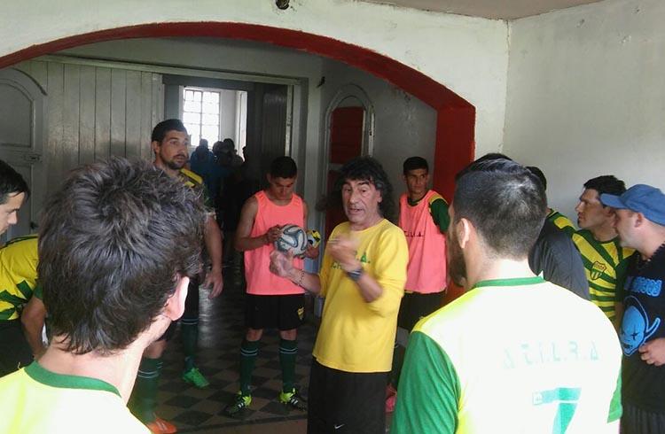 VDP - Atilra FC 03
