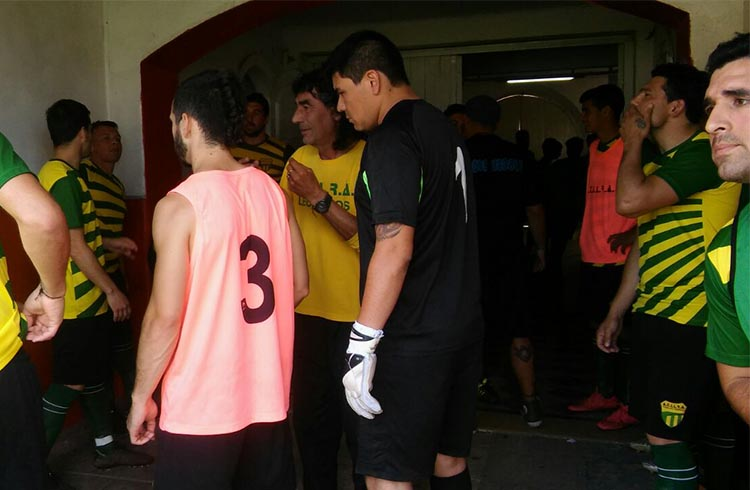VDP - Atilra FC 04