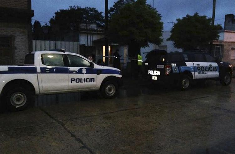 VDP   Operativo Policial