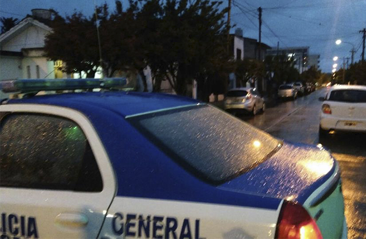 VDP | Operativo Policial