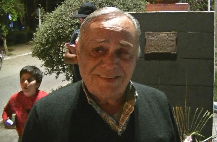 """(Miguel Ángel """"Pocho"""" Arcardini)"""