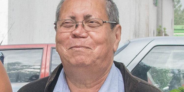 (Secretario General de ATE General Rodríguez, Policarpo Sosa)