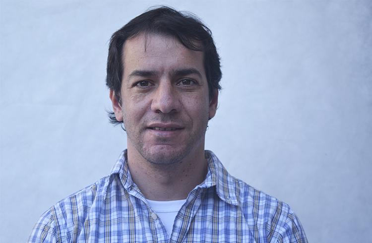 Reinaldo Torres | FPV