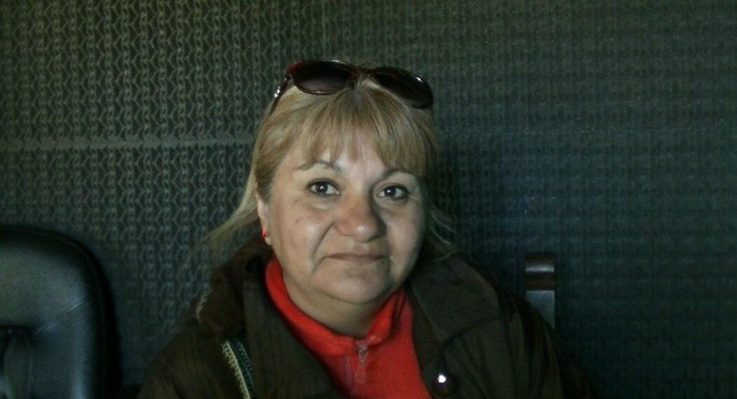 (Sara Morales   Feriante Local)