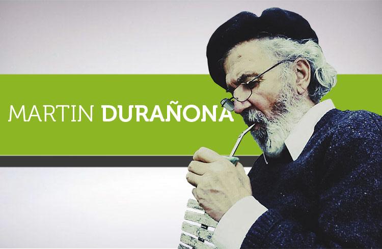 Martin Durañona