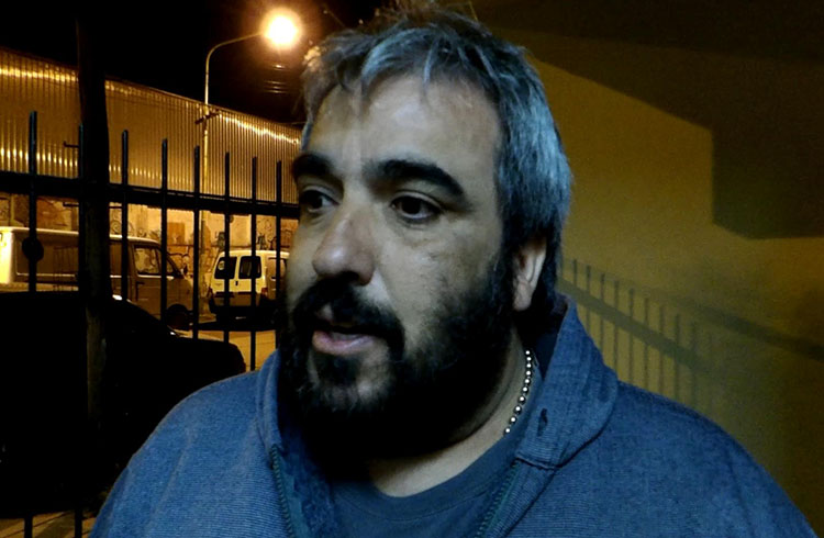 (Carlos Paz)
