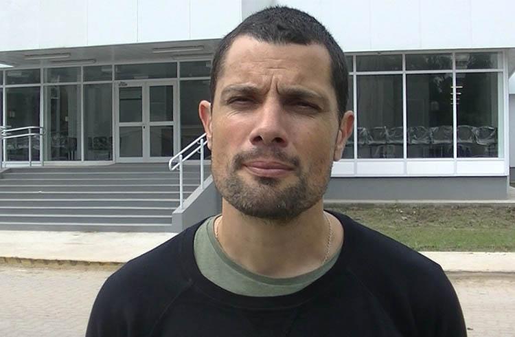 (Concejal Mauro García | Frente Para la Victoria)