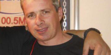 (Miguel Groccia, director del COM)