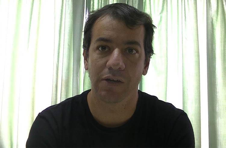 """(Reinaldo """"Cartu"""" Torres, Delegado de ATILRA y Concejal del FPV –Somos Rodríguez)"""