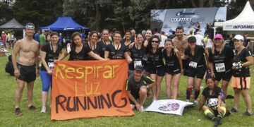 (Team Respirar Luz Running)