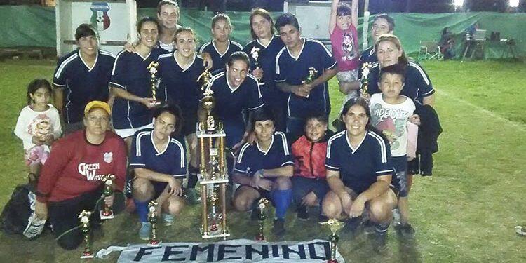 (Parque Real, campeón Copa Campeonato)