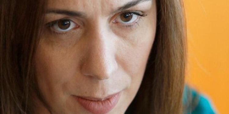 (Gobernadora de la Provincia de Buenos Aires, María Eugenia Vidal)