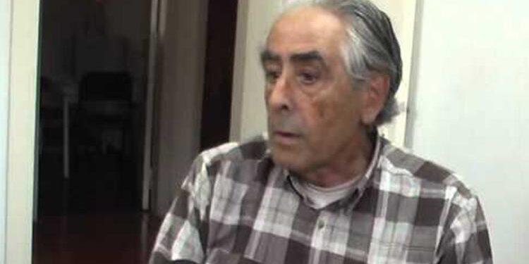 (Campos Carlés ex Secretario de Salud municipal)