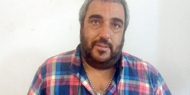 (Carlos Paz, Concejal FpV)
