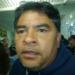 ( Pablo Osuna, ex Director de Asuntos gremiales del municipio y Secretario General de Camioneros de la seccional Rodríguez )