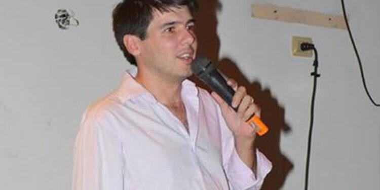 (Maximiliano Valli)