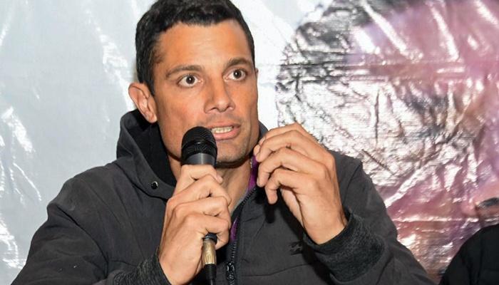 Mauro Garcia