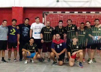 Handball Vicente Lopez Deportes