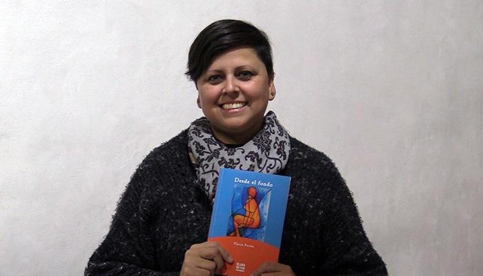 Flavia Pavón Presenta Su Primer Libro De Poemas Vdp