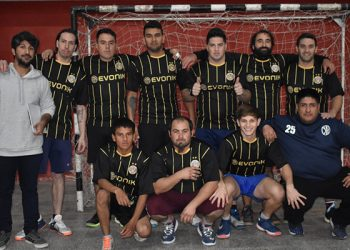 Handball Masculino