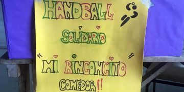 Handball solidario