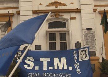 STM General Rodriguez