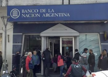 Banco Nacion de General Rodríguez