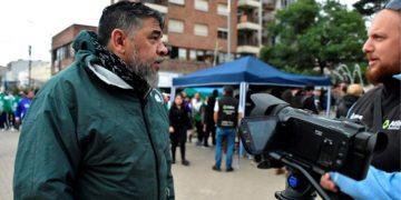 Pablo Osuna – Secretario General del Sindicato de Camioneros Seccional Lujan – General Rodríguez