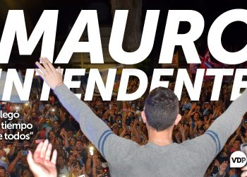 Mauro Garcia Intendente
