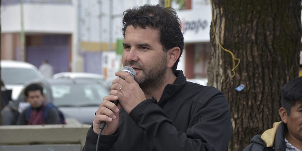 Heber Ríos