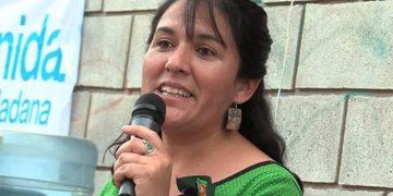Mariana Galván / Secretaria de Salud y Desarrollo Social