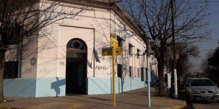 Nueva sede de la Secretaría de Desarrollo Comunitario