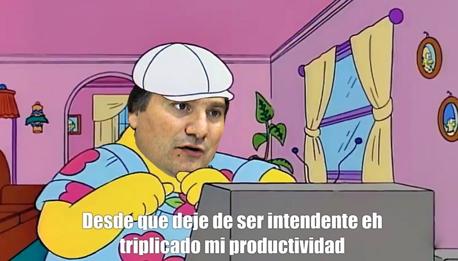 (Imagen publicada en Segunda Mano General Rodríguez)