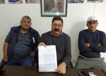 Foto: STM General Rodriguez